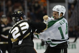 Benn Fight