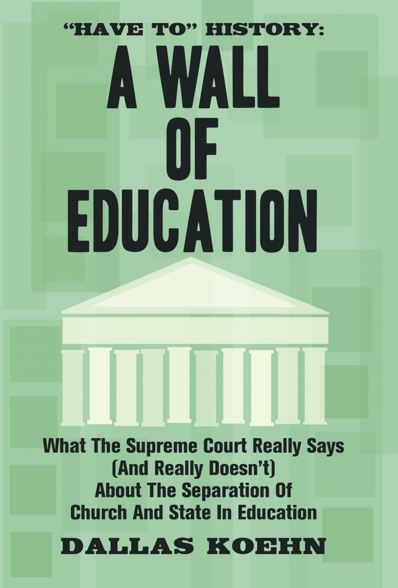H2H Wall of Education Cover